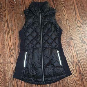 Lululemon puffer vest